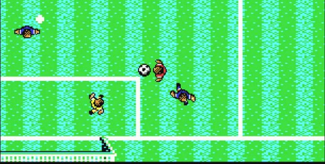 Microprose Soccer - PC trucchi videogame