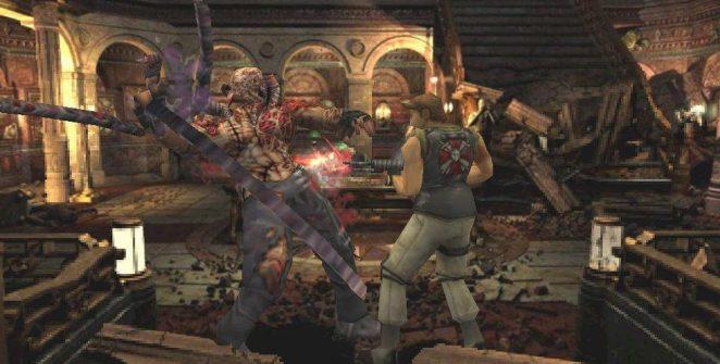 Resident Evil 3 trucchi videogame