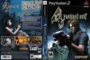 Resident Evil 4 Trucchi - PS2