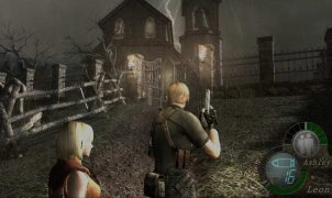 Resident Evil 4 Trucchi - PS2 videogame