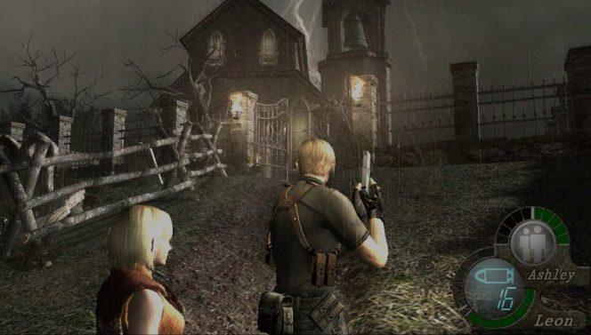 Resident Evil 4 Trucchi - PS2 videogame
