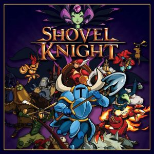Shovel Knight - Nintendo 3DS trucchi