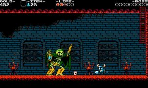 Shovel Knight - Nintendo 3DS trucchi videogame