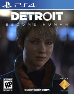 Trucchi Detroit Become Human PS4