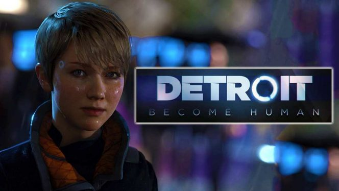 Trucchi Detroit Become Human PS4 videogame