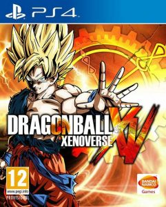 Trucchi Dragon Ball Xenoverse PS4
