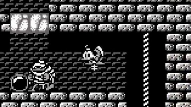 Trucchi Duck Tales - Game Boy videogame