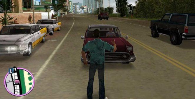 Trucchi GTA Vice City PC videogame