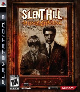 Trucchi Silent Hill Homecoming PS3
