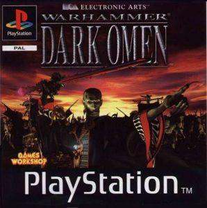 Warhammer Dark Omen - PS1 trucchi