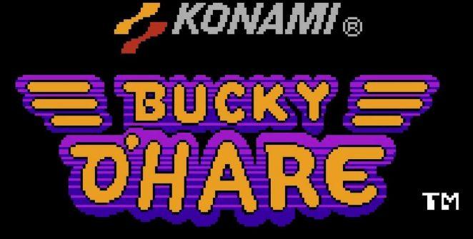 Bucky O'Hare - NES trucchi videogame