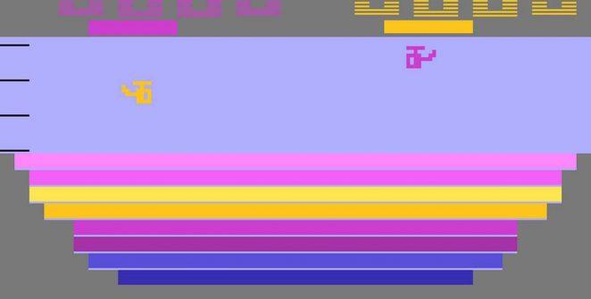 Canyon Bomber - Atari 2600 trucchi videogame