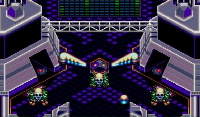 Crue Ball - Mega Drive trucchi videogame