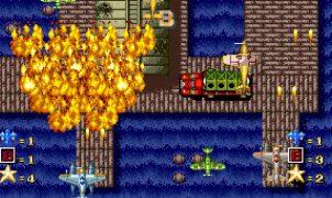Ghost Pilots - Neo Geo trucchi videogame