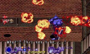 Ironclad - Neo Geo trucchi videogame