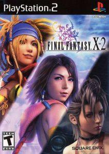 Soluzione Final Fantasy X-2 PS2