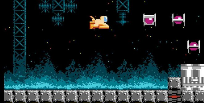 Air Fortress - NES trucchi videogame