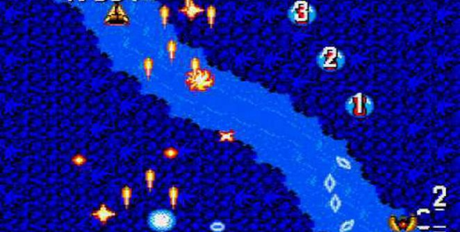 Aleste - Master System trucchi videogame