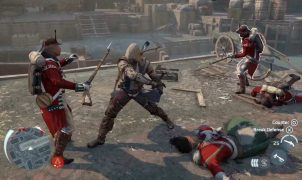 Assassin's Creed 3 - PS3 trucchi videogame