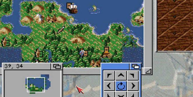 Colonization - Amiga trucchi videogame