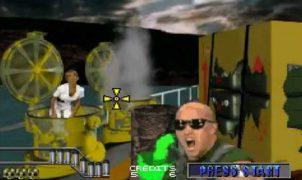 Maximum Force - PS1 trucchi videogame