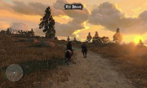 Red Dead Redemption - PS3 trucchi videogame