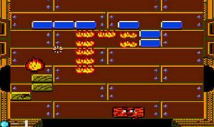 Woody Pop - Game Gear trucchi videogame