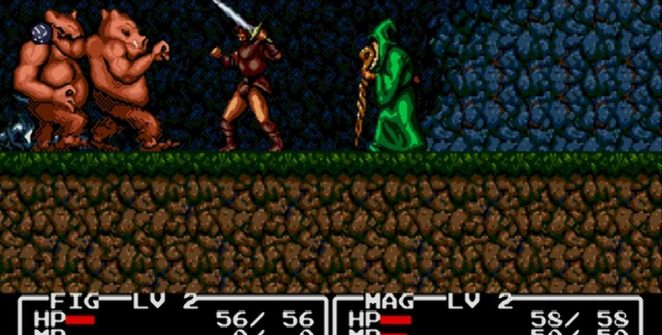 Cadash - Mega Drive trucchi videogame