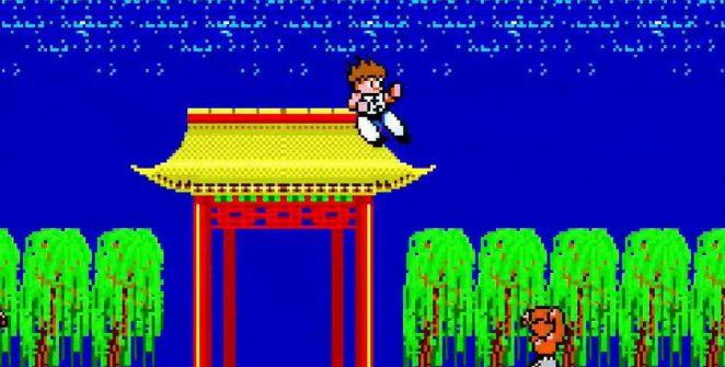 Kung Fu Kid - Master System trucchi videogame