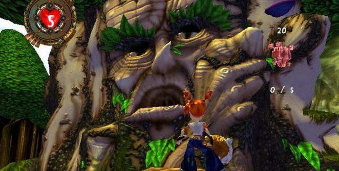 Malice - PS2 trucchi videogame