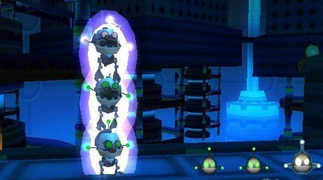 Secret Agent Clank - PSP trucchi videogame