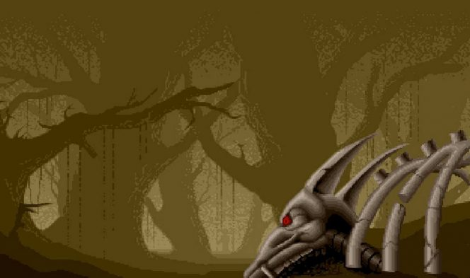 Trucchi Shadow of the Beast Amiga videogame