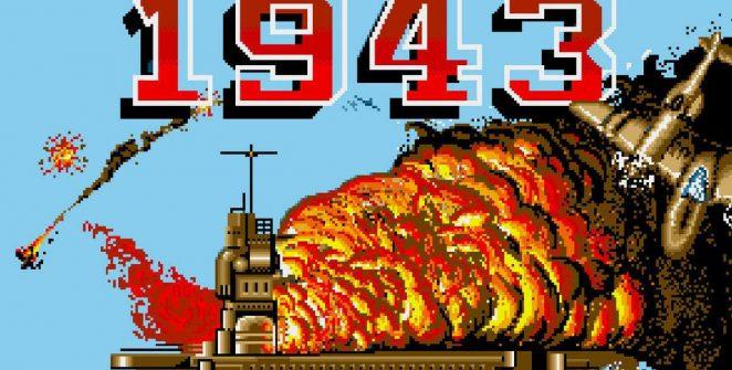 1943 - Amiga trucchi e codici videogame
