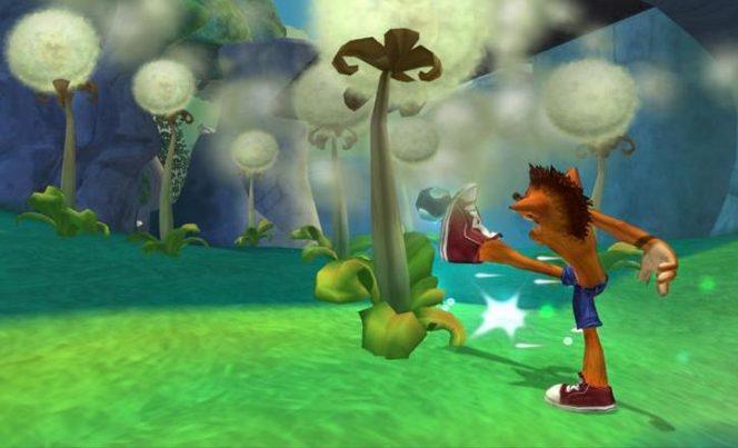 Crash Il dominio sui mutanti - PS2 trucchi videogame
