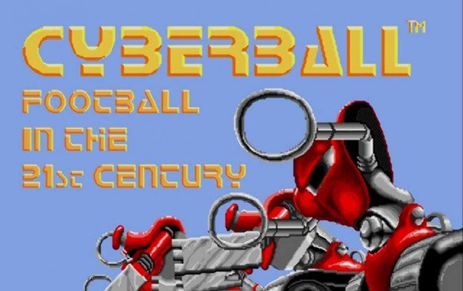 Cyberball - Mega Drive trucchi videogame
