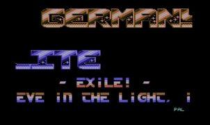 Exile - Commodore 64 trucchi videogame