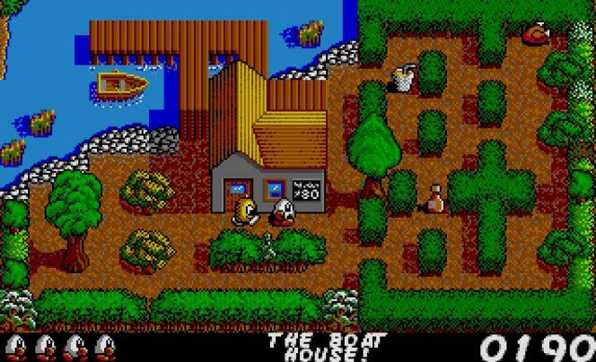 Fast Food - Amiga trucchi videogame