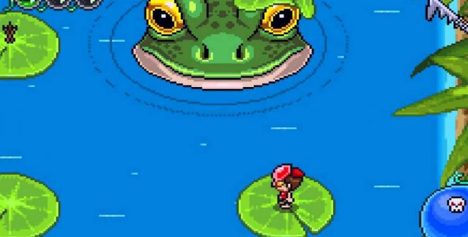 The Ant Bully - GBA trucchi videogame