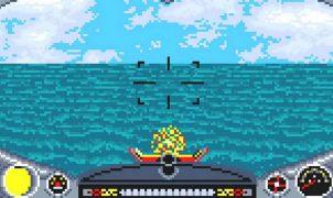 Turbo Sub - Atari Lynx trucchi videogame