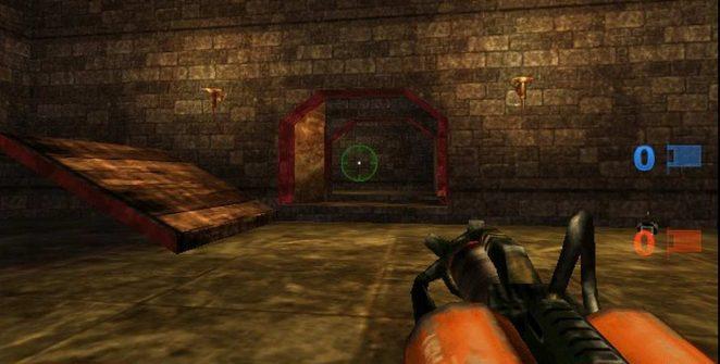 Unreal Tournament - Dreamcast videogame