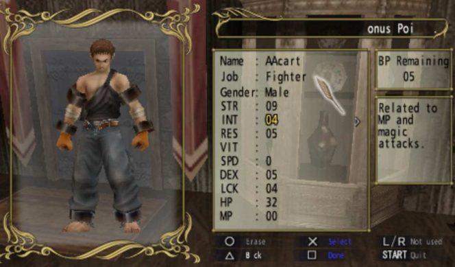 Valhalla Knights - PSP trucchi videogame