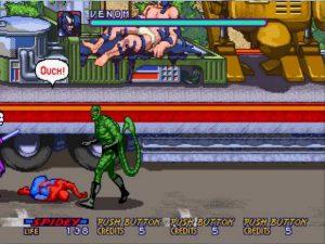 Videogiochi di Spider-Man
