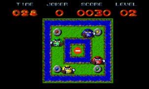 The Brainies - SNES videogame