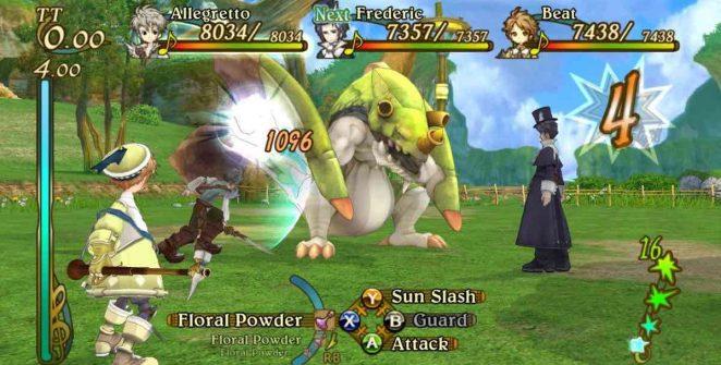 Eternal Sonata - Xbox 360 videogame