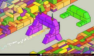 Hot Pixel - PSP videogame