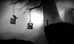 Limbo - Nintendo Switch videogame