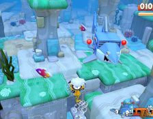 Little Deviants - PS Vita videogame