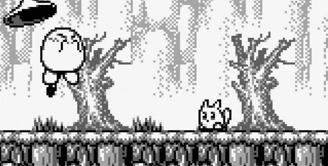 Trip World - GameBoy videogame