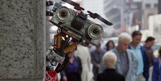 Corto circuito (1986) film