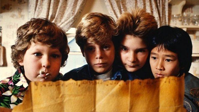 I Goonies (1985) film